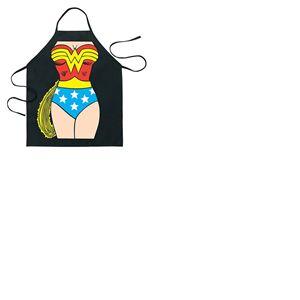 Tablier DC Comics - Wonder Woman