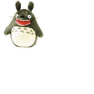 Mon voisin Totoro peluche Howling M 28 cm