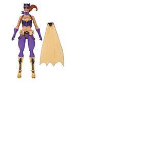 DC Bombshells figurine Batgirl 17 cm