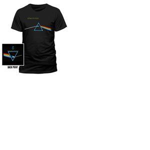T-shirt Pink Floyd - Dark Side Of The Moon