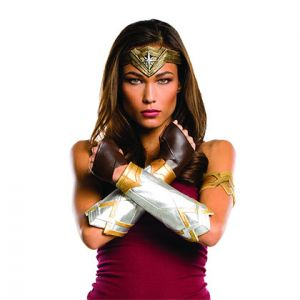 Accessoires Cosplay Costume Wonder Womam