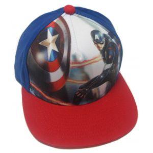Casquette Captain America  198107