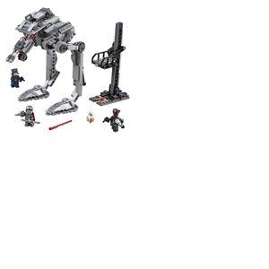 LEGO® Star Wars™ Episode VIII: AT-ST™ du Premier Ordre