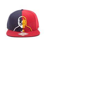 Casquette de baseball Captain America: Civil War 239863
