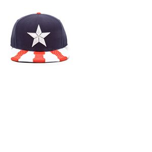 Casquette de baseball Captain America  199666