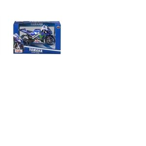Moto GP Miniature Yamaha 2015 Valentino Rossi