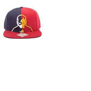 Casquette de baseball Captain America  235866