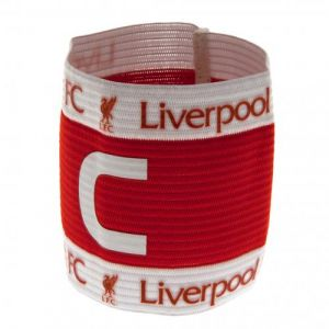 Brassard de Capitaine Liverpool FC