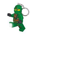 Lego Ninjago mini lampe de poche avec chaînette Lloyd