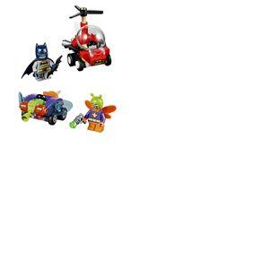 LEGO® DC Universe Super Heroes™ Mighty Micros Batman™ contre Killer Moth™