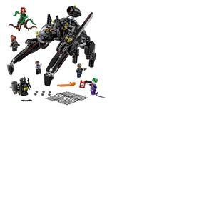 The LEGO® Batman Movie™ La Batbooster