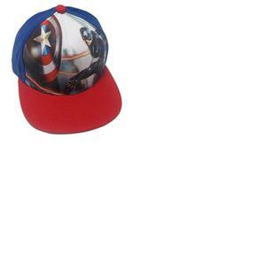 Casquette de baseball Captain America  235883