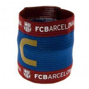 Brassard Capitaine FC Barcelone