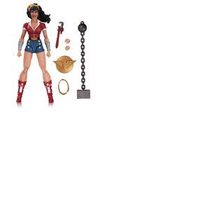 DC Bombshells figurine Wonder Woman 17 cm