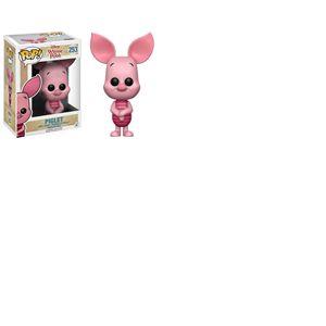 Winnie l´ourson Figurine POP! Disney Vinyl Piglet 9 cm