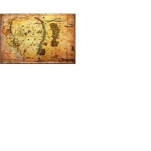 Poster Le Hobbit 254789