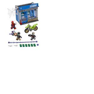 LEGO® Marvel Super Heroes™ Spider-Man : Homecoming - Le braquage de banque