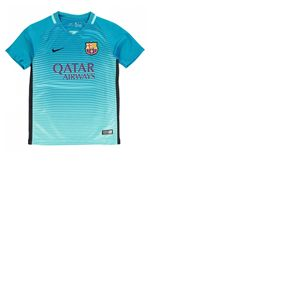 Maillot FC Barcelone 2016-2017 Third