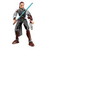 LEGO® Star Wars™ Episode VIII figurine Rey 24 cm