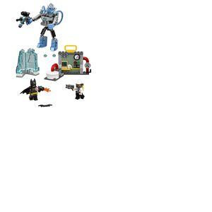 The LEGO® Batman Movie™ L'attaque glacée de Mister Freeze™