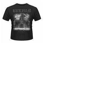 T-shirt Burzum - Det Som Engang Var 2013