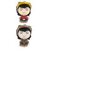 DC Comics Bombshells assortiment Dorbz Vinyl figurines Wonder Woman 8 cm (6)