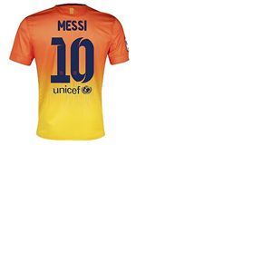 Maillot FC Barcelone 122054