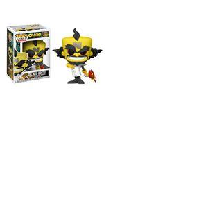 Crash Bandicoot POP! Games Vinyl figurine Neo Cortex 9 cm