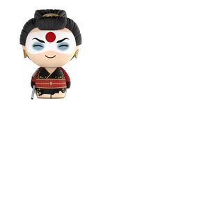 DC Comics Bombshells Dorbz Vinyl figurine Katana 8 cm