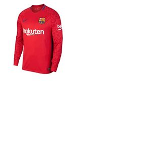Maillot 2017/18 FC Barcelone 2017-2018 Away (Rouge)