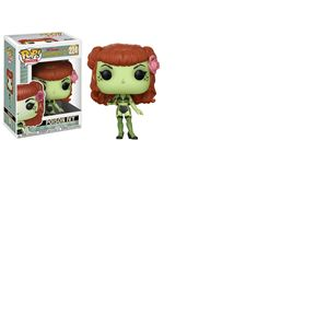 DC Comics Bombshells POP! Heroes Vinyl figurine Poison Ivy 9 cm