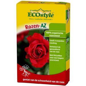 Engrais Rosiers AZ 1.6 kg - Ecostyle