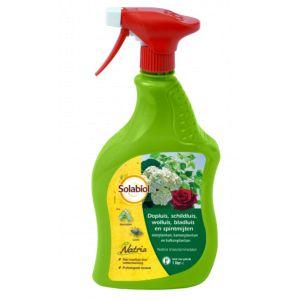 Solabiol insecticide en spray - Bayer