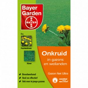 Gazon-Net Ultra Désherbant 40 ml - Bayer