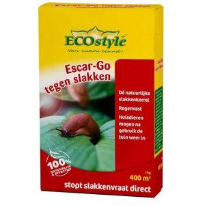 Escar-Go contre escargots 1000 g - Ecostyle