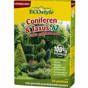 Engrais conifères AZ 1.6 kg - Ecostyle