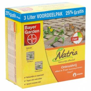 "Natria Flash concentré 3 litre â"" Bayer (SBM)"