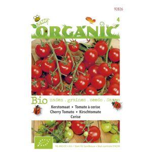 Bio Tomate à Cerise