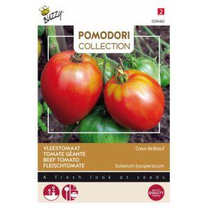 Thème - Tomate Coeur De Boeuf