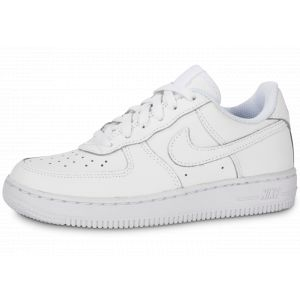 Nike Air Force 1 Enfant Blanche  Baskets