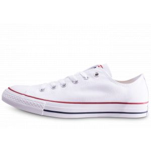 Converse Femme Chuck Taylor All Star Low Blanche Tennis