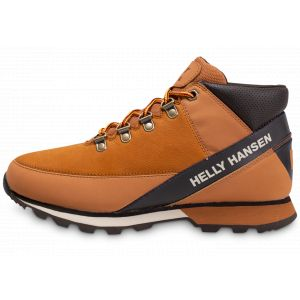 Helly Hansen Homme Flux Four Camel Boots