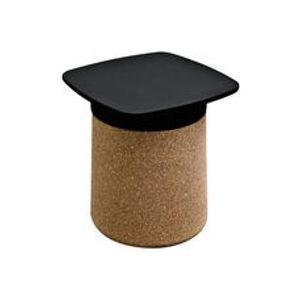 Base Degree /Pour table d´appoint - Revêtement liège - Kristalia liège en liège