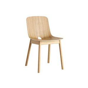 Chaise Mono / Chêne - Woud chêne en bois