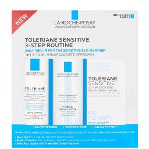 Kit de Soins en 3 étapes Toleriane La Roche-Posay