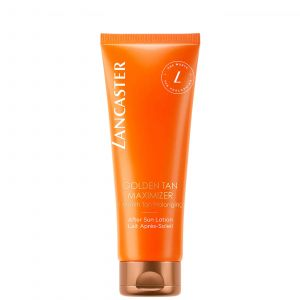 Lancaster Sun Tan Maximizer After Sun Lotion 125ml