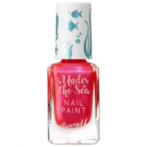 Barry M Cosmetics Under The Sea Nail Paint (Various Shades) - Coral Reef