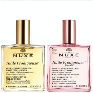 NUXE Huile Prodigieuse Oil and Mist Duo