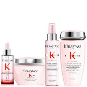 Kérastase Genesis Bundle for Dry to Thick Hair