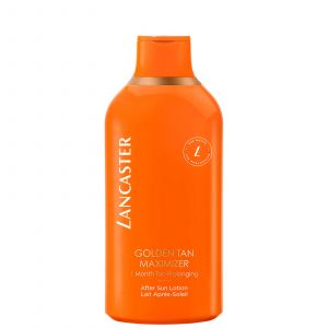 Lancaster Sun Tan Maximiser After Sun Lotion 400ml